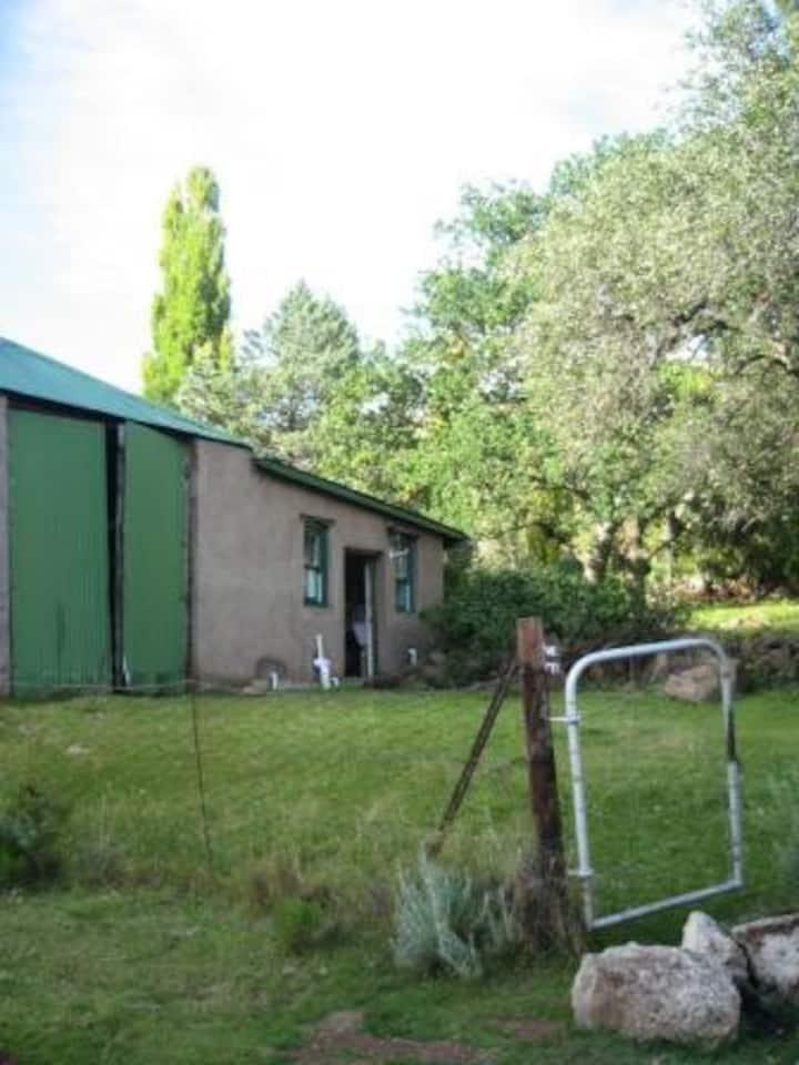 Den Hagen Guest Farm - The Barn