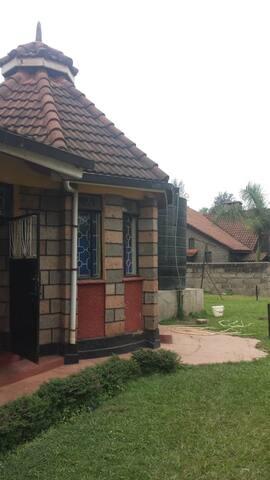 Nyumbani Base