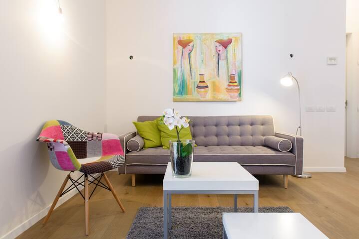 Brand New Apartment