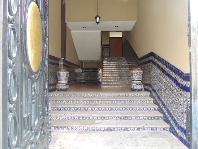 Mexican Loft