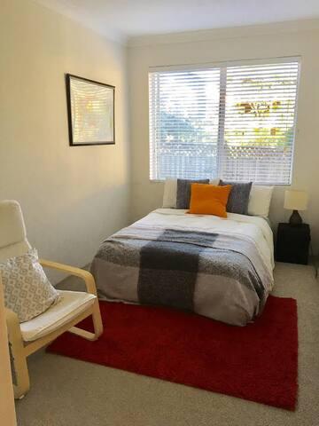 Peaceful, Good Cafes, 1 Bedroom, Close to CBD - Artarmon - Wohnung