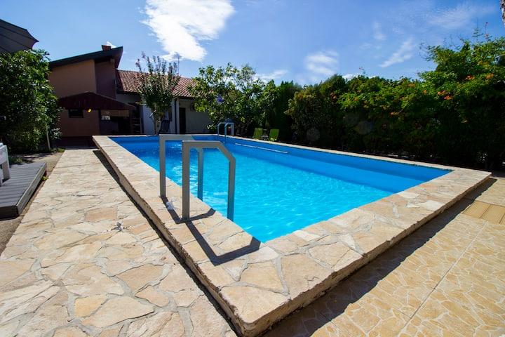 Villa Sana Apartments - Apartment Sunshine