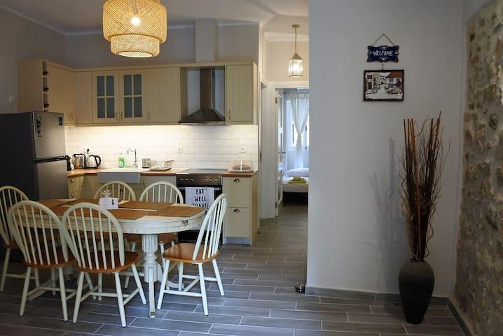Kondessa Corfu Old Town Apartment