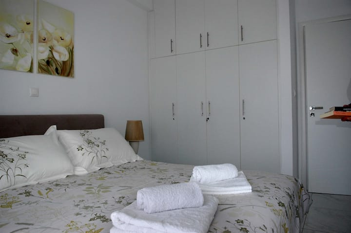 Sounio Emnuella Beach Apartment