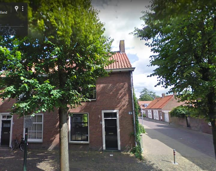 Voorschoten, Geheel Woonhuis/ whole private house