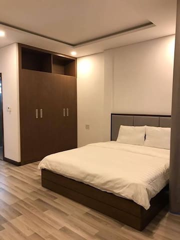 01 bedroom apartment,fully furniture + kitchen