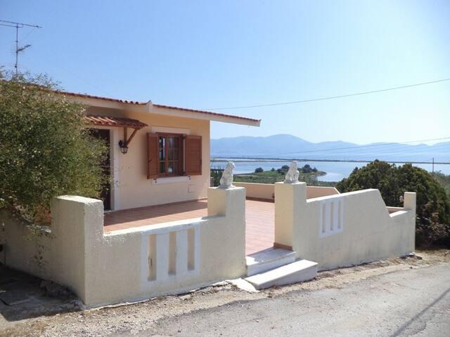 Summer house near Hydra island - Solinari - 一軒家