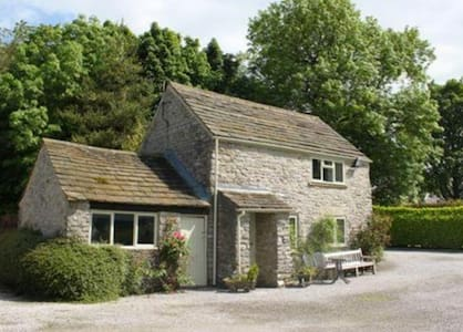 Brosterfield Cottage - Eyam