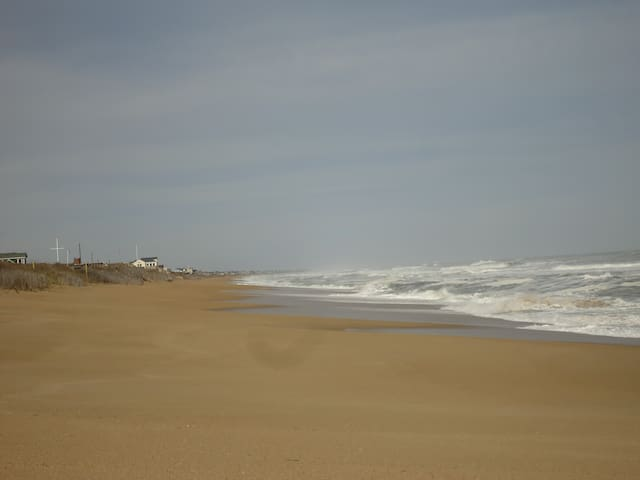 OBX Year Round Bliss