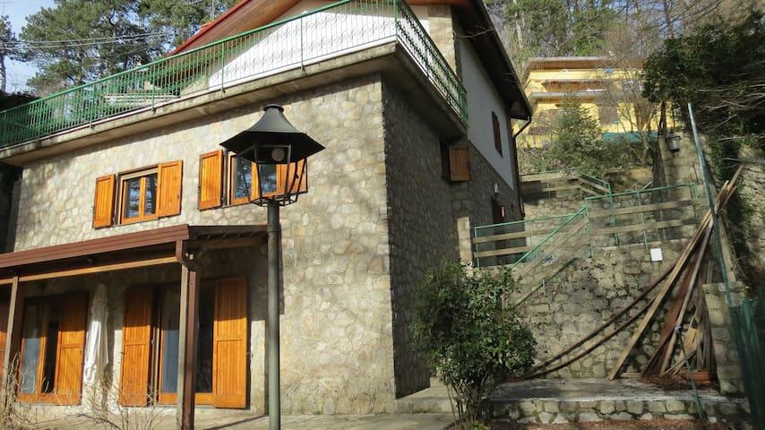 """Villa """"L' Agrifoglio"""" - Vico Equense - Villa"""