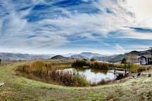 Pano taken By Curtis Weins check out his FB!