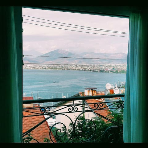 My heaven on earth... - Fethiye - Appartement