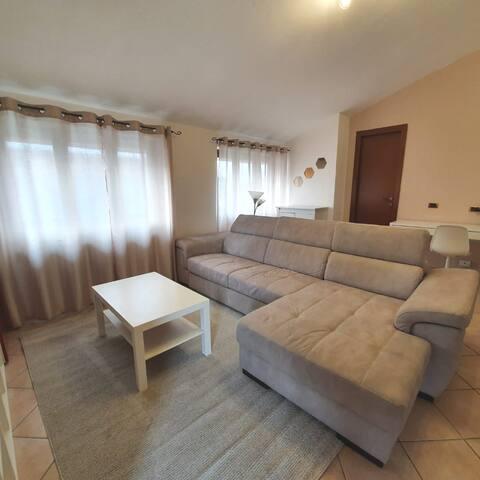 Cinisello Balsamo Apartment - Milano/Monza/Bicocca