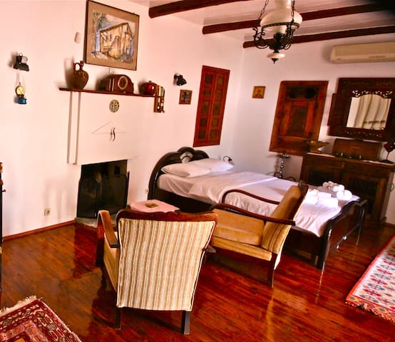 Family Suite - Selçuk - House