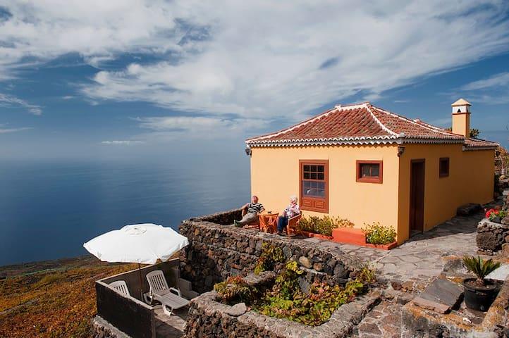 Los Jablitos 1 - Santa Cruz de Tenerife - Rumah percutian