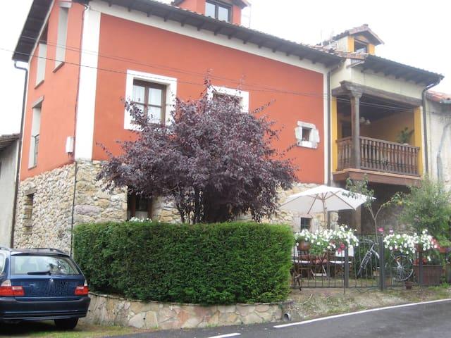 Casa en Asturias - Tresali - บ้าน