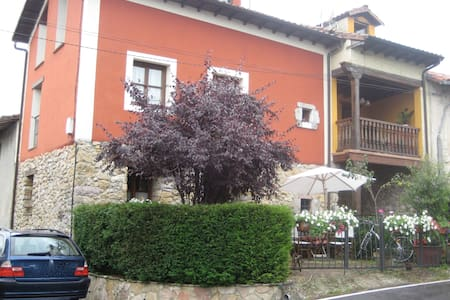 Casa en Asturias - Tresali