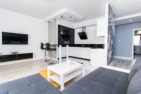 White Sands Apartment Morena