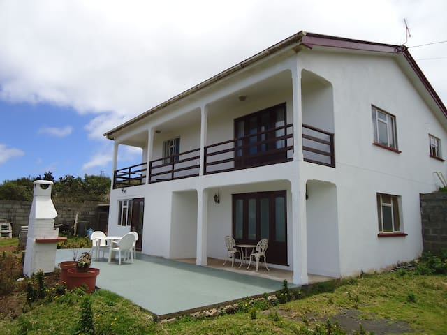 Wirebird Lodge Guest House  Saint Helena