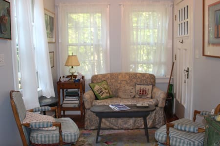 Charming one bedroom cottage - Nantucket - Ξενώνας