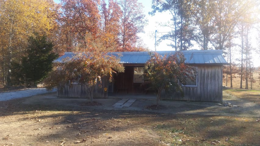 Laurel Hill Cabin