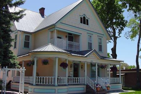 Historic Retreat - Montrose - Σπίτι