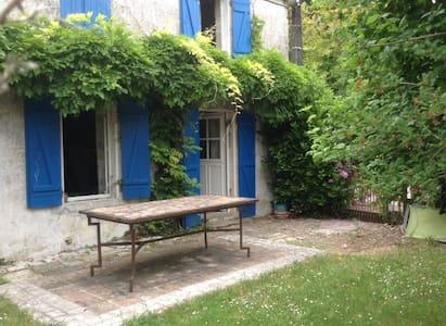 La  petite maison - Saint-Christophe