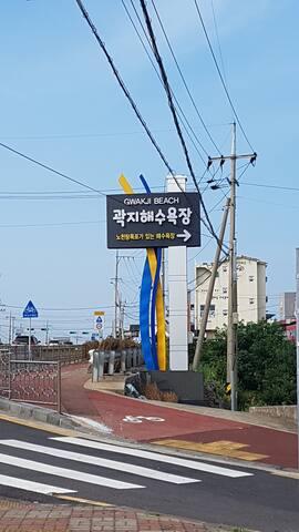 #고고애월 #여성 도미토리 2-3인실