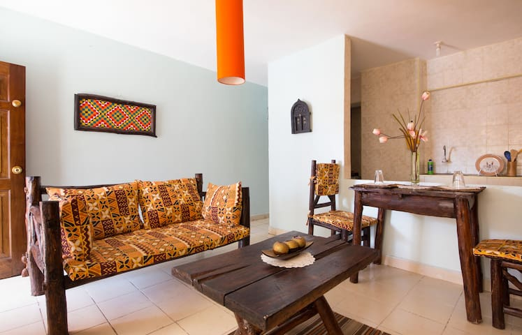 New! Safari Super Value -WESTLANDS, IDEAL LOCATION - Nairobi - Appartement