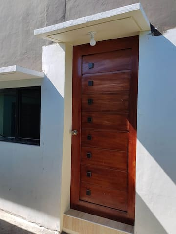 Brand New 2 Bedroom Apartment near Lingayen Beach