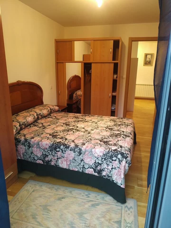 Apartamento en Liérganes