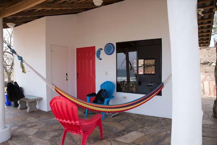 Ocean View Independent Cabin