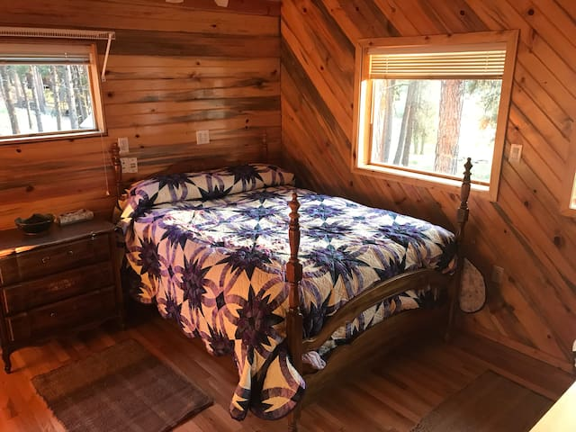 Elbow Lake Guest Suite on Clearwater River