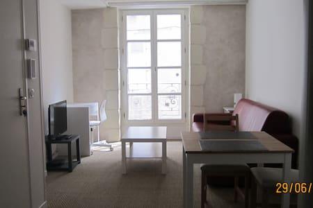 D - Charmant studio dans une rue piétonne de Blois - Blois