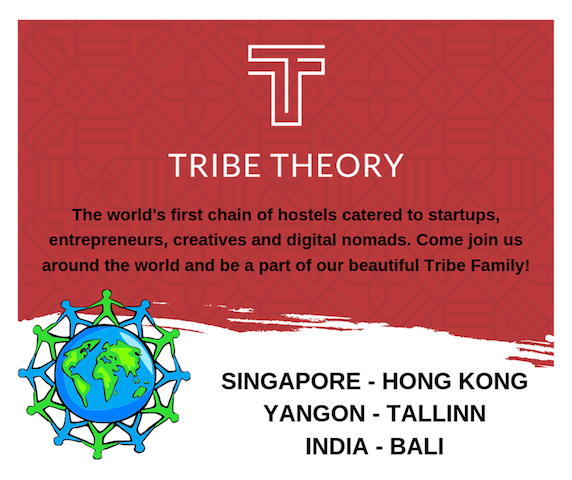 About Tribe Theory