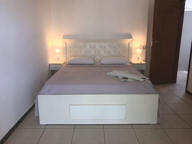 Appartement dans appart hotel - Vera cruz - Apartment