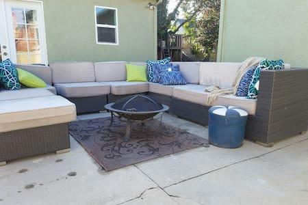 Bev Hills Cabin 15 min Beach & DT! - Los Ángeles
