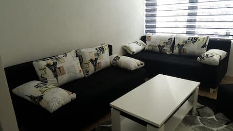Apartment Kosuta 2