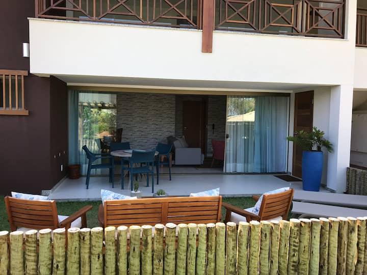 Residencial Resort Ykutiba H-02 - IMBASSAÍ - BAHIA
