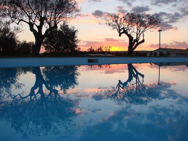 Kinanto suite 1, south east Sicily - Ispica - Apartament