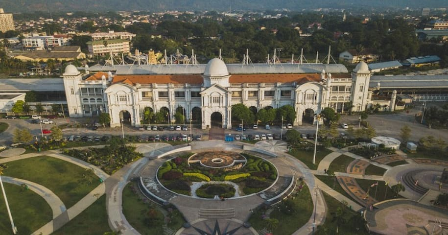 Guidebook for Ipoh