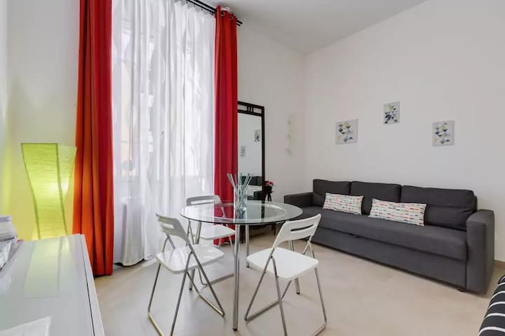 2 ARPA - Cozy Room in the heart of Rome