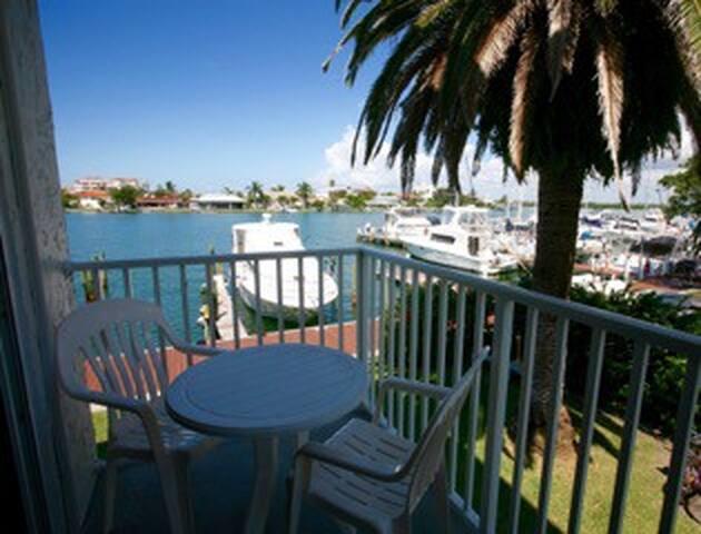 Bayway Beach Cottage - Clearwater - Wohnung