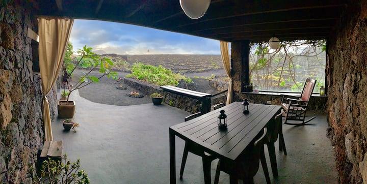 Vulcano Eco Casa