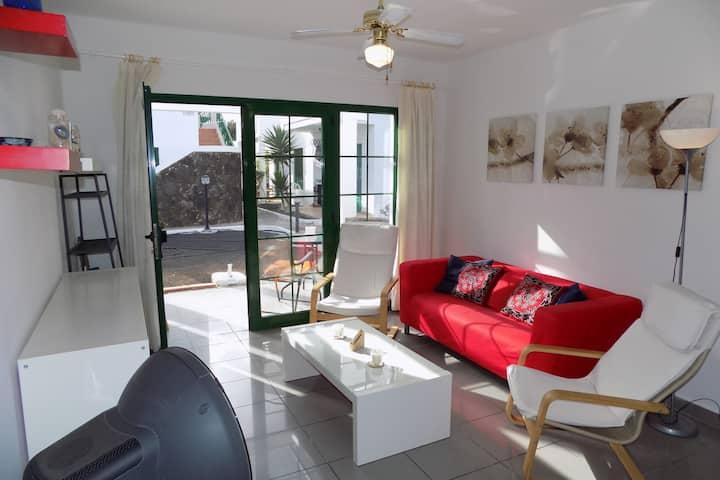 Apartamento Sanfermino en Puerto del Carmen