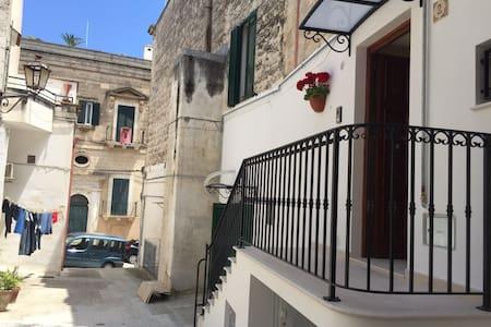 """Casa vacanze """"Vico Castello"""" Oria (BR) - Oria"""