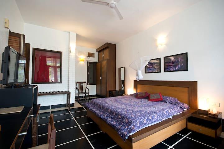 Champa room
