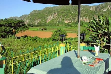 Villa El Crepusculo 2 - Viñales