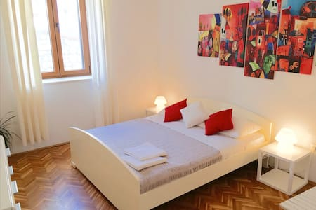 Hvar Old Town CENTER- Fortress View, Double Room-5 - Hvar - Rumah Tamu