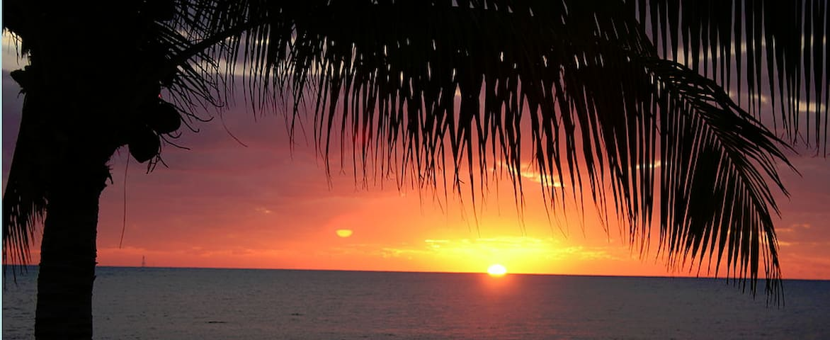 Ocean View on Islamorada~ Sleeps 4 - Islamorada - Lyxvåning